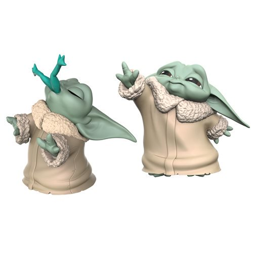 frog-and-force-mini-figures