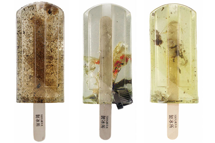 polluted-water-popsicles